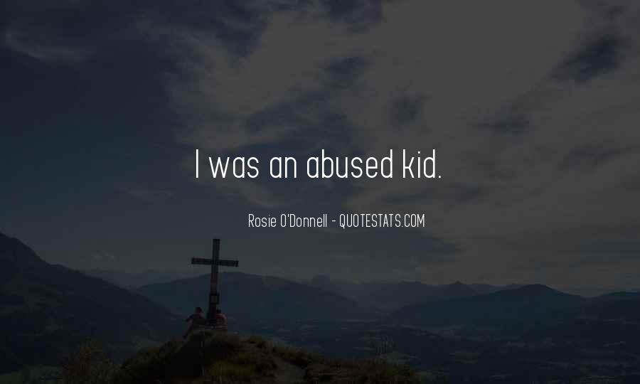 Rosie O'Donnell Quotes #1509209