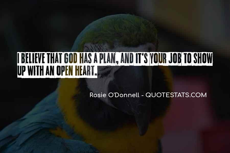 Rosie O'Donnell Quotes #254129