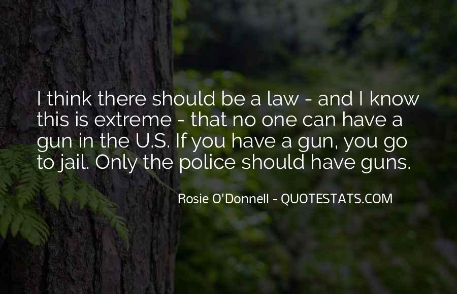 Rosie O'Donnell Quotes #275775