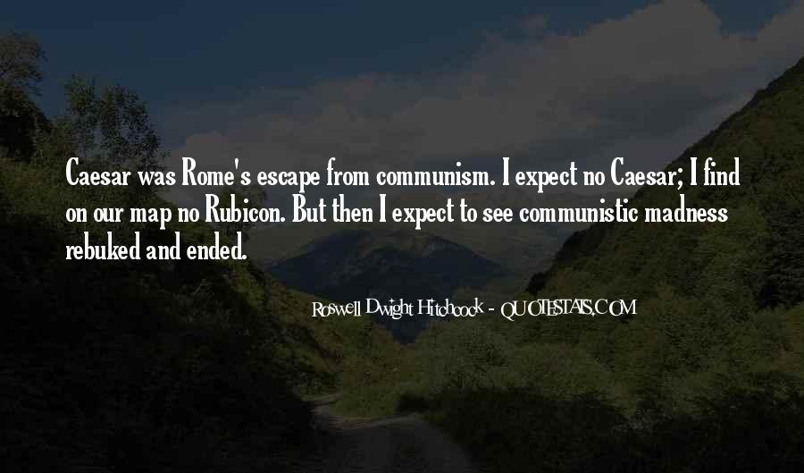 Roswell Dwight Hitchcock Quotes #417700