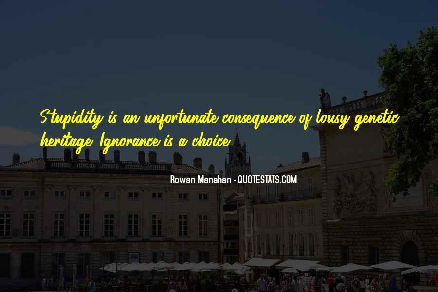 Rowan Manahan Quotes #1756116
