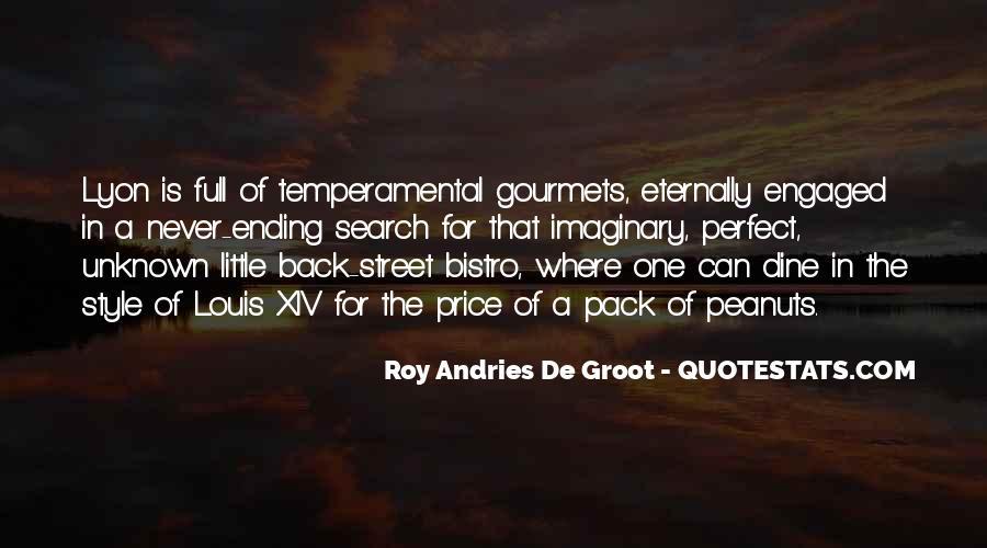 Roy Andries De Groot Quotes #1163517