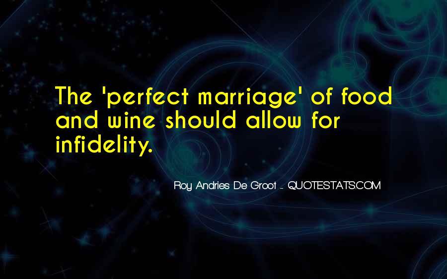 Roy Andries De Groot Quotes #1228366