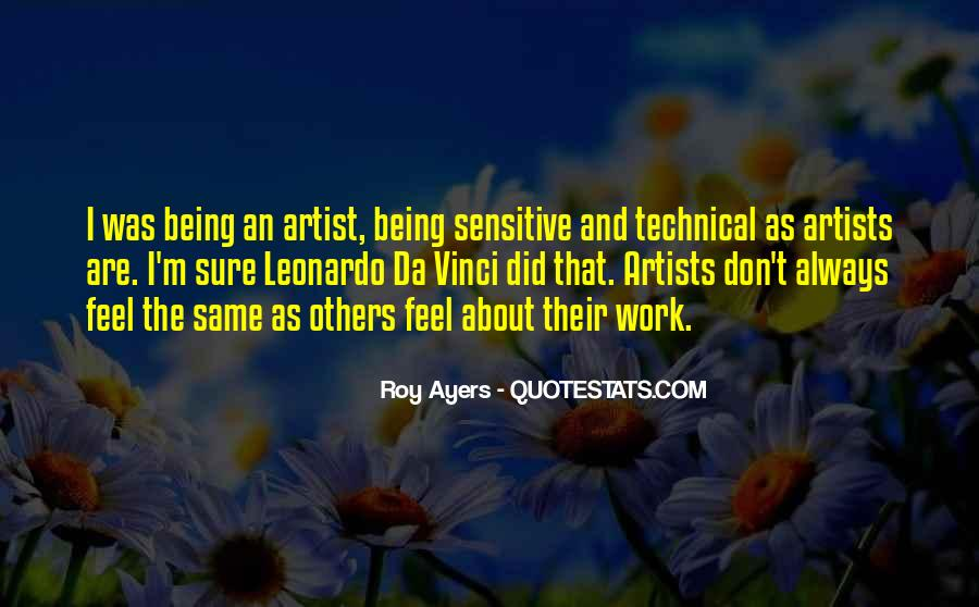 Roy Ayers Quotes #443113