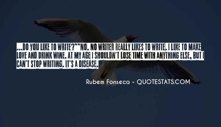 Rubem Fonseca Quotes #951368