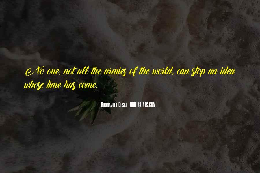 Rudrajeet Desai Quotes #378005