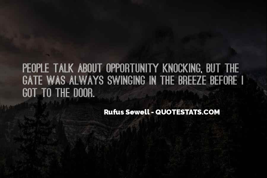 Rufus Sewell Quotes #1096153