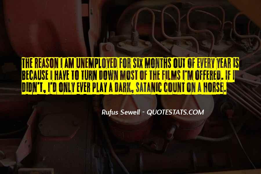 Rufus Sewell Quotes #1185622