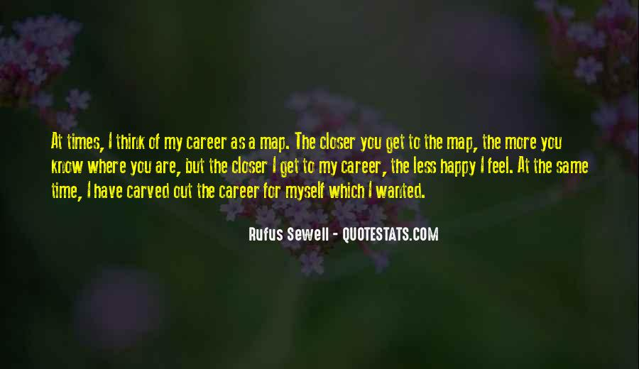 Rufus Sewell Quotes #370914