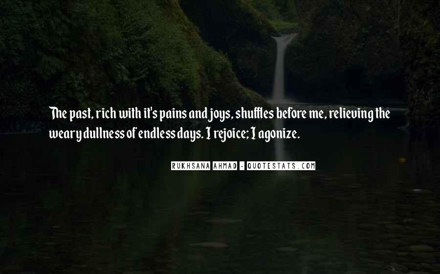 Rukhsana Ahmad Quotes #916632
