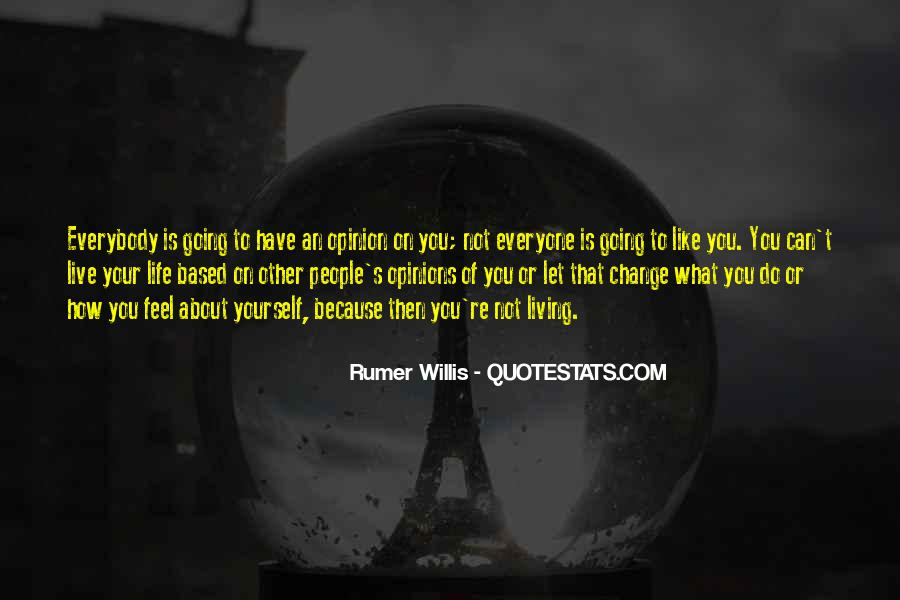 Rumer Willis Quotes #817184