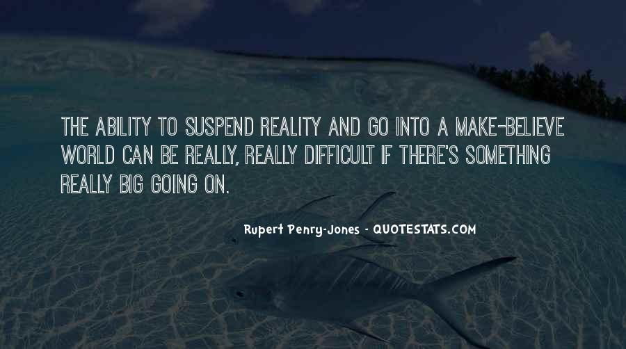 Rupert Penry-Jones Quotes #892493