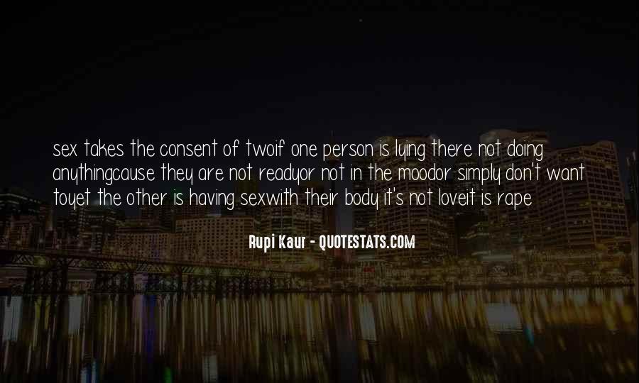 Rupi Kaur Quotes #101386