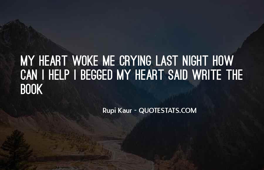 Rupi Kaur Quotes #1095250