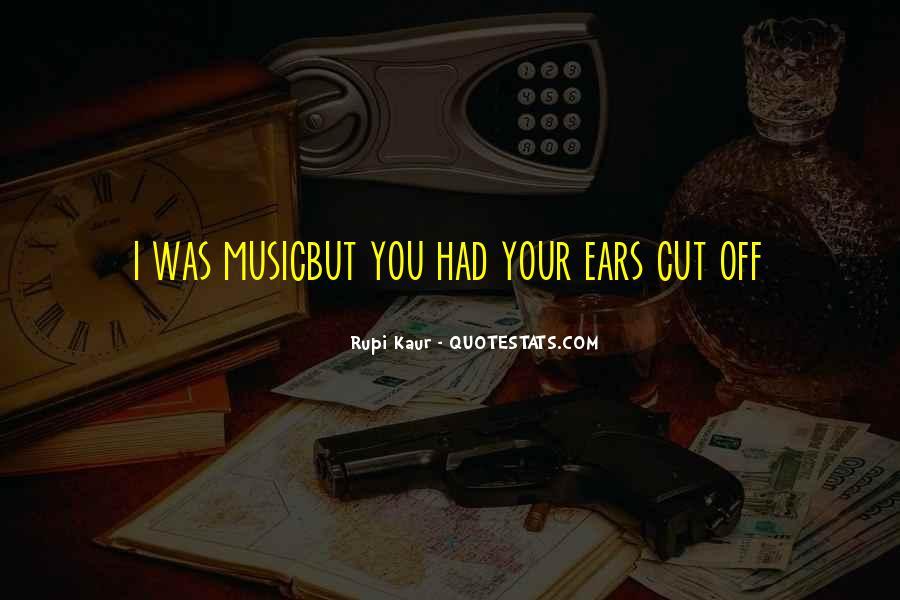 Rupi Kaur Quotes #1146611