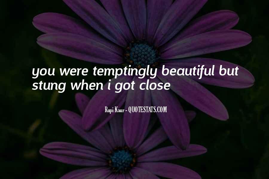 Rupi Kaur Quotes #1215582