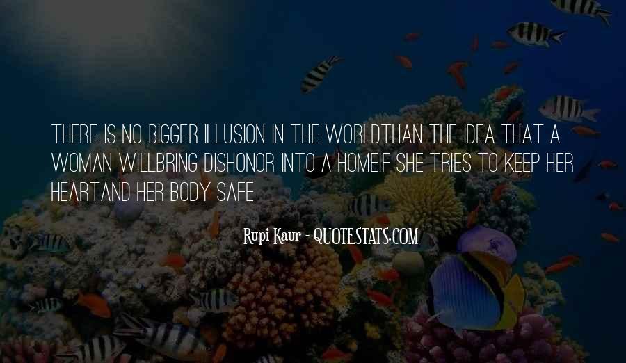 Rupi Kaur Quotes #1243016