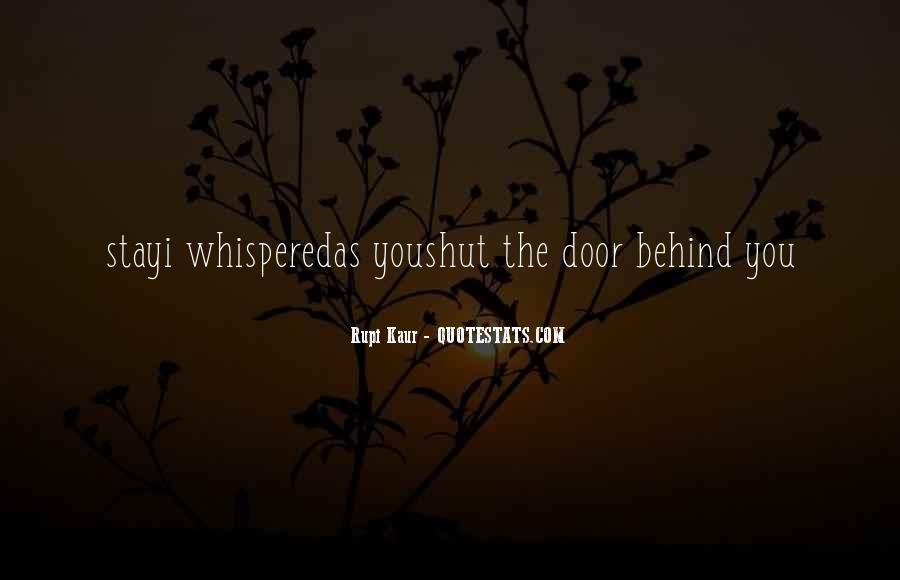 Rupi Kaur Quotes #1419032