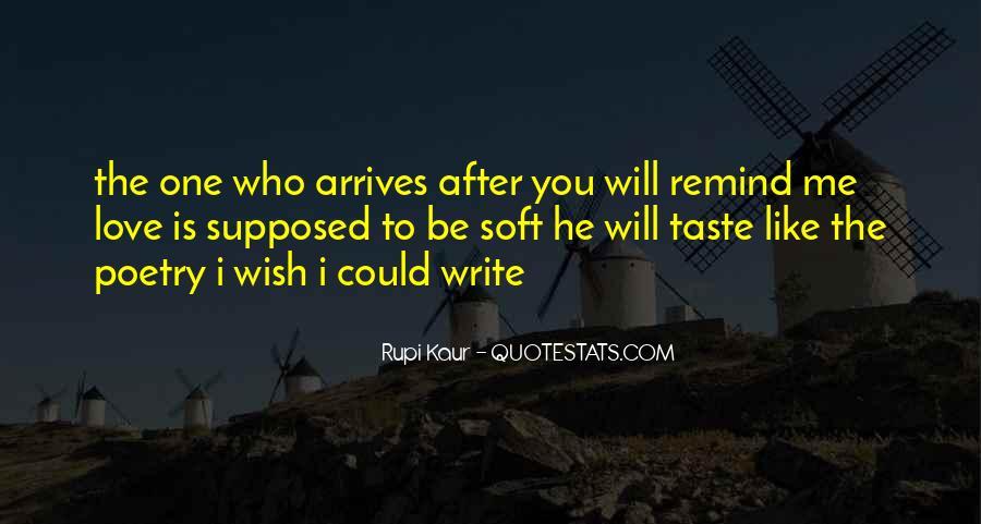 Rupi Kaur Quotes #1497515
