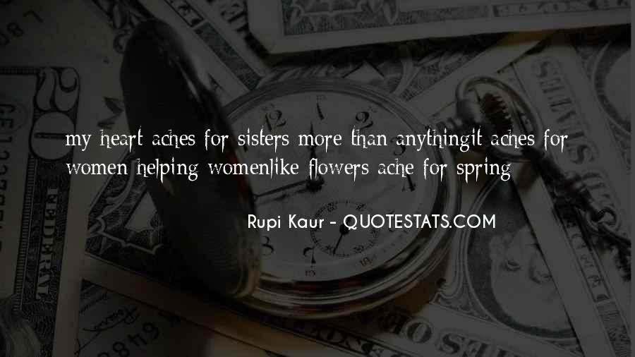 Rupi Kaur Quotes #1535998