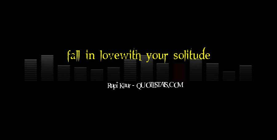 Rupi Kaur Quotes #1548675