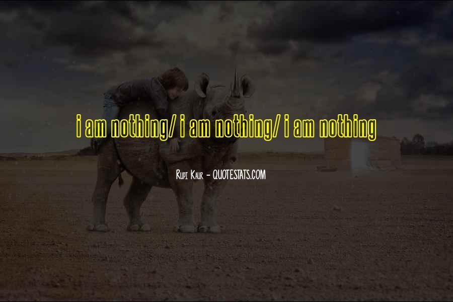 Rupi Kaur Quotes #1558929