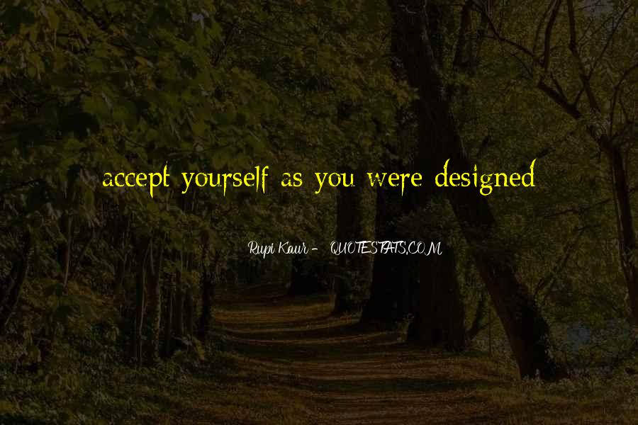 Rupi Kaur Quotes #1629935