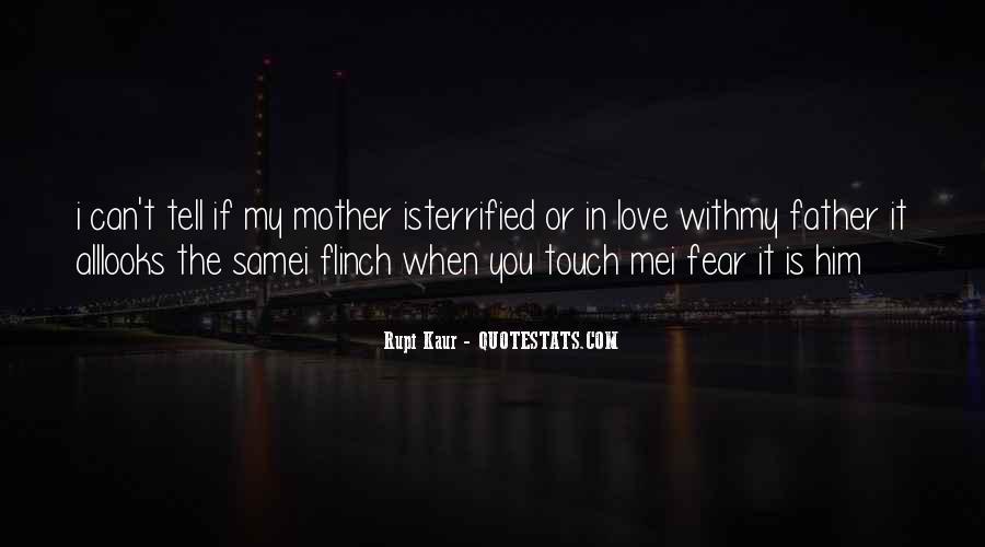 Rupi Kaur Quotes #1687094