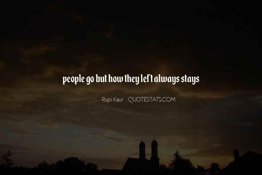 Rupi Kaur Quotes #1697874