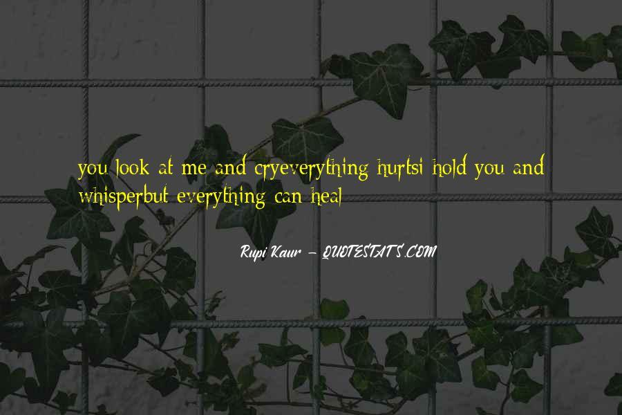 Rupi Kaur Quotes #1789769