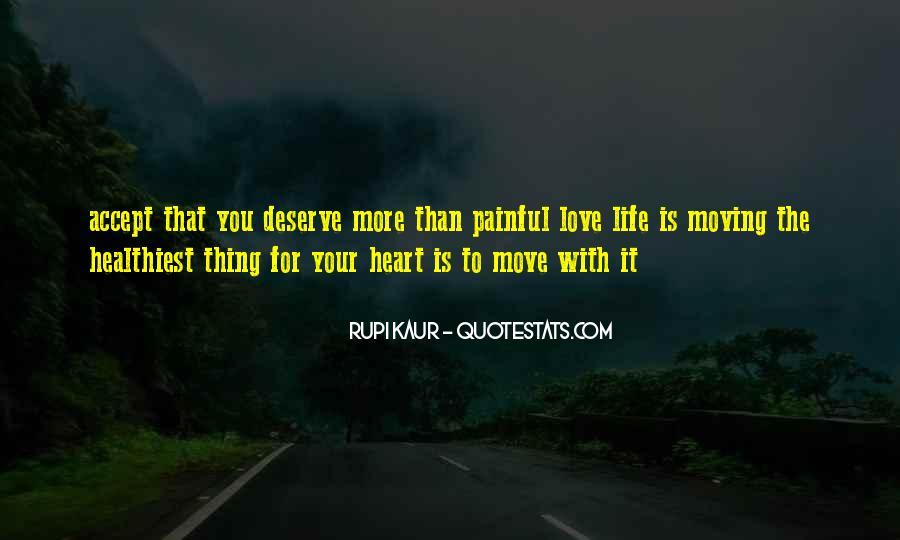 Rupi Kaur Quotes #1801909