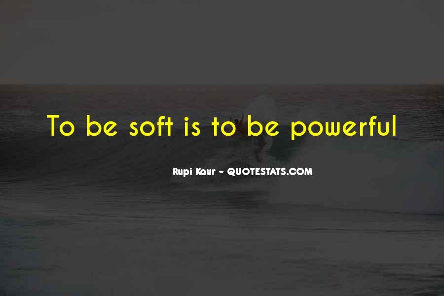 Rupi Kaur Quotes #1822123
