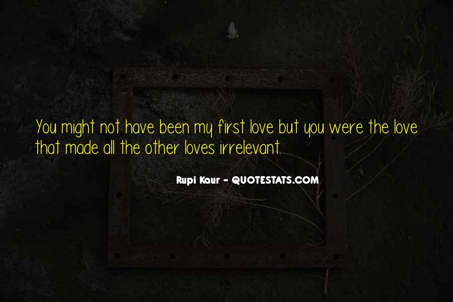 Rupi Kaur Quotes #214205