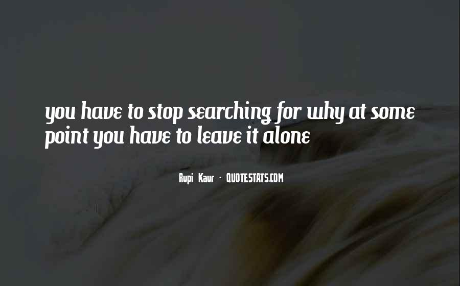 Rupi Kaur Quotes #256164
