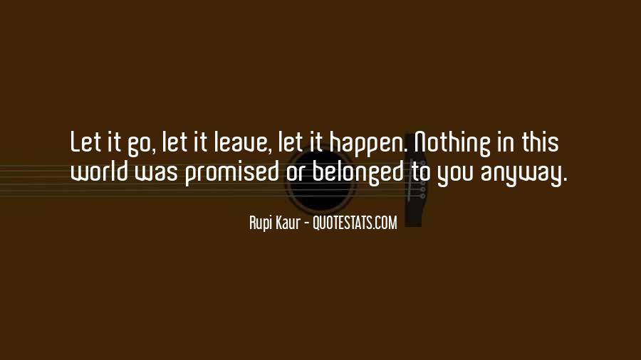Rupi Kaur Quotes #295882