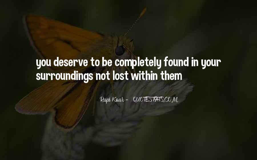 Rupi Kaur Quotes #301692