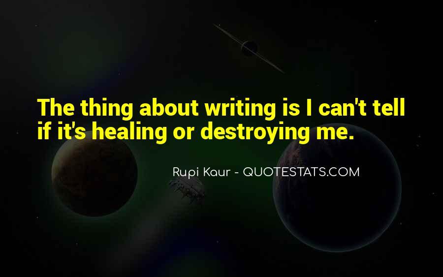 Rupi Kaur Quotes #343673