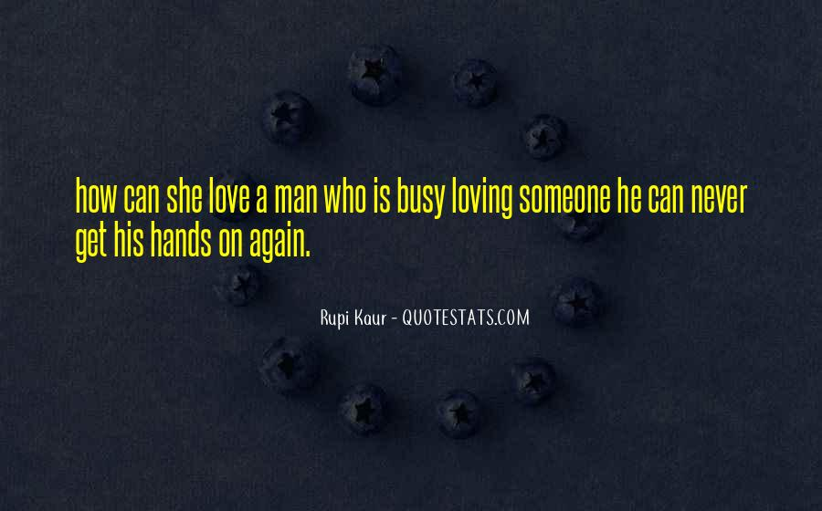 Rupi Kaur Quotes #424619