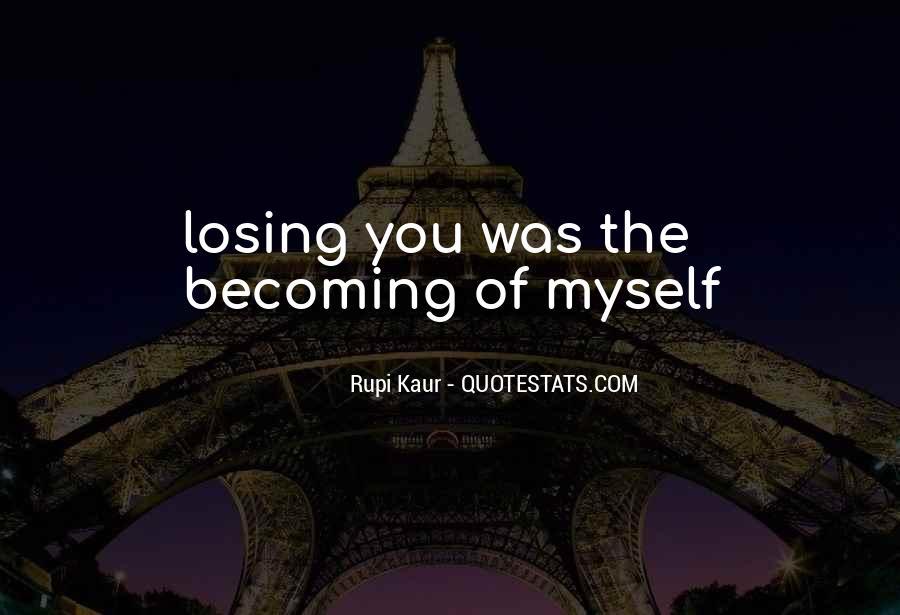 Rupi Kaur Quotes #508270