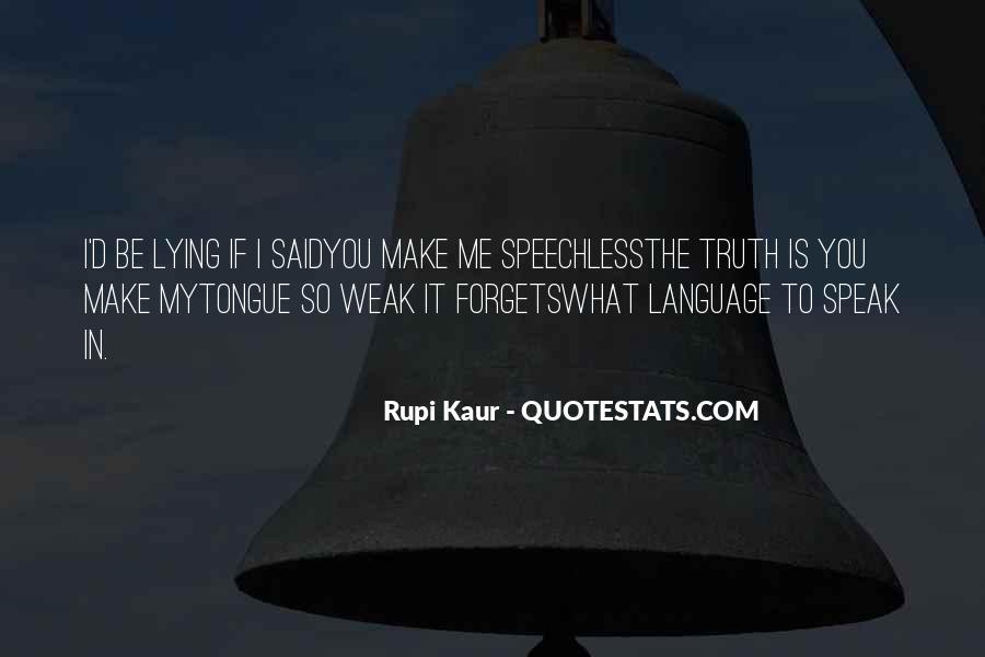 Rupi Kaur Quotes #583312