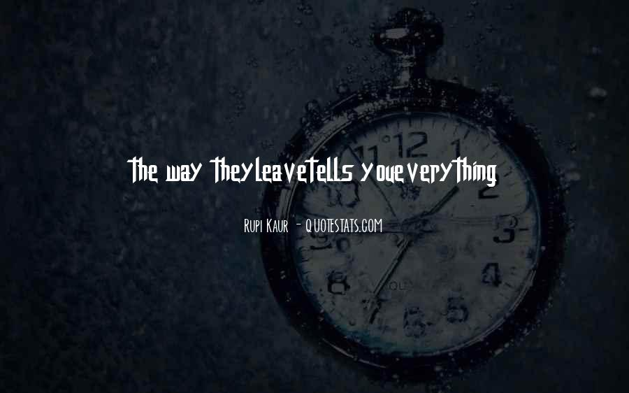 Rupi Kaur Quotes #585166