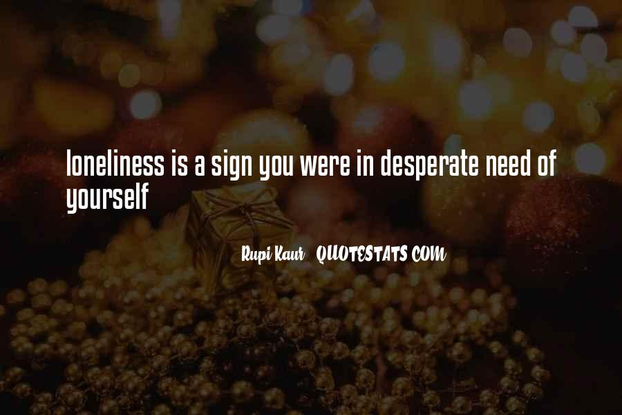 Rupi Kaur Quotes #62886