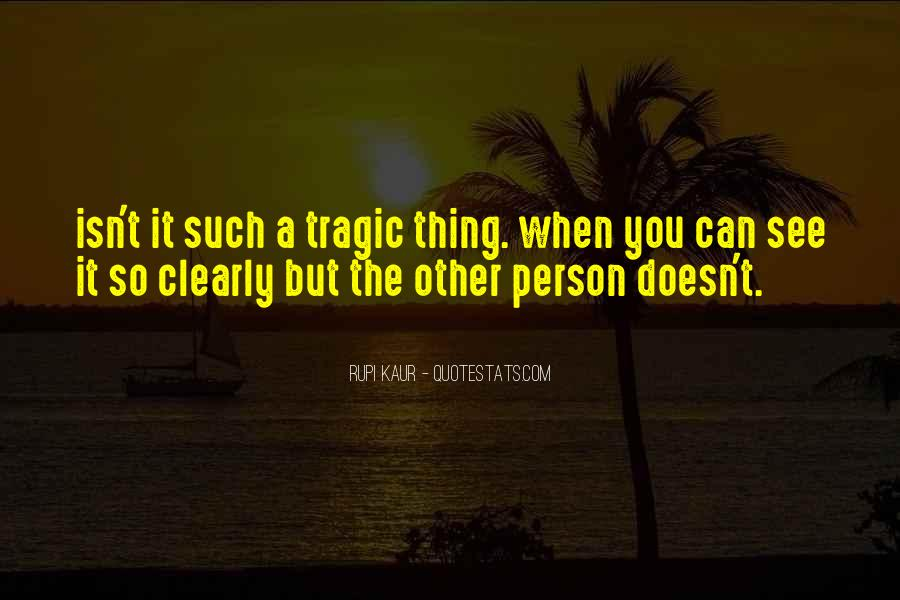 Rupi Kaur Quotes #679359
