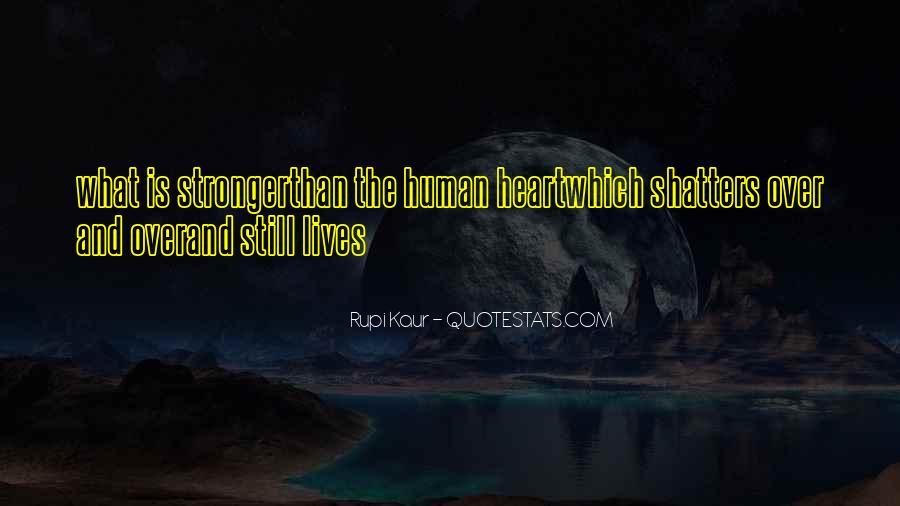 Rupi Kaur Quotes #686759