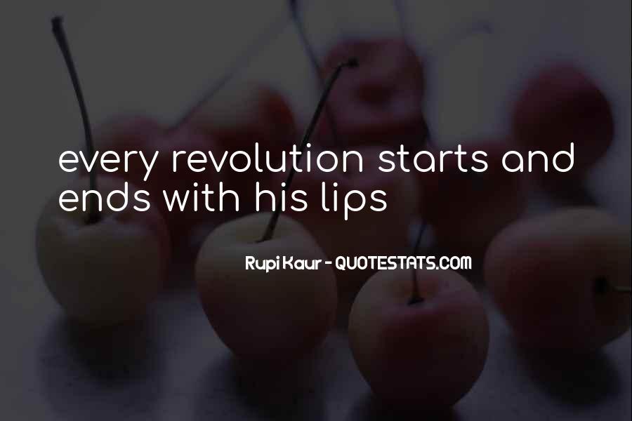 Rupi Kaur Quotes #713360