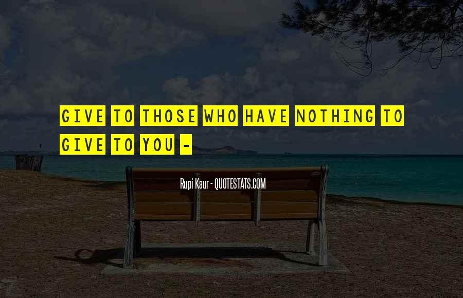 Rupi Kaur Quotes #718375
