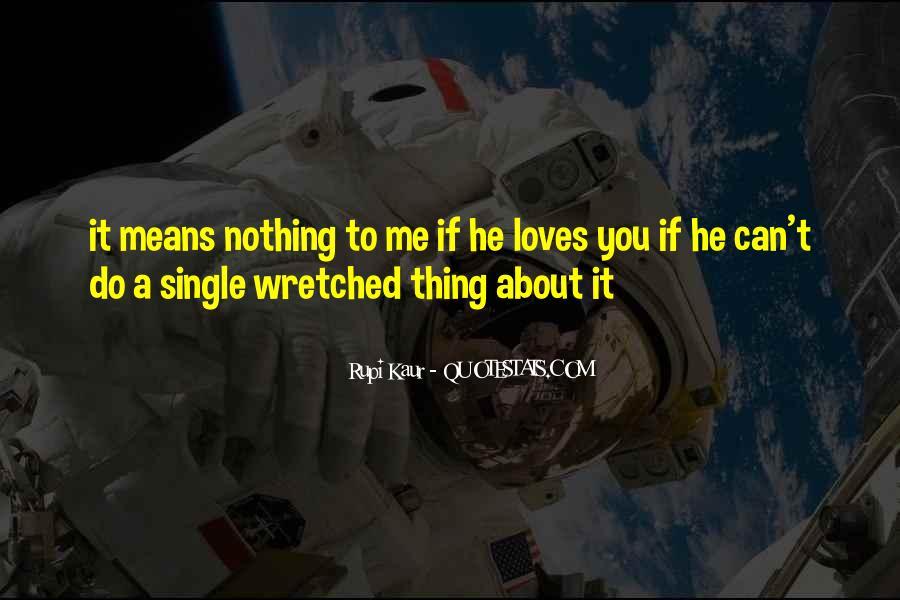 Rupi Kaur Quotes #855187
