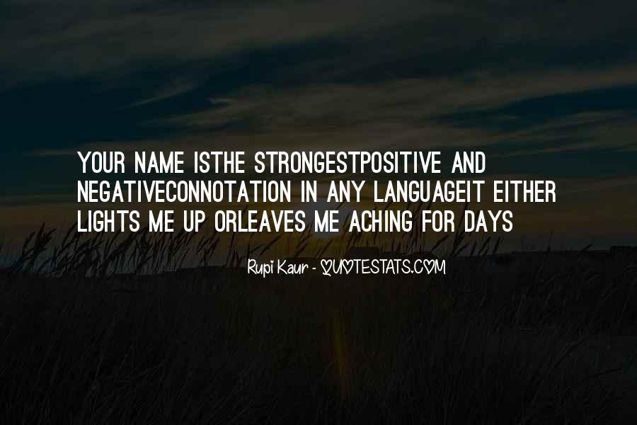 Rupi Kaur Quotes #924114