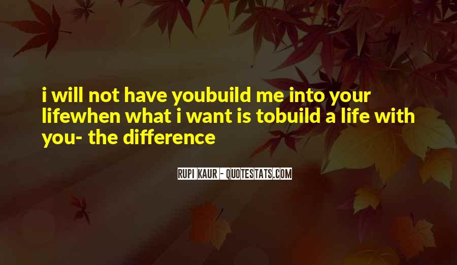Rupi Kaur Quotes #979437