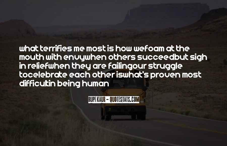 Rupi Kaur Quotes #991820